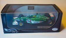 1/18 Hot Wheels Jaguar R2 F1 2001 Pedro De La Rosa