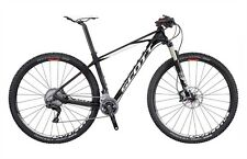 New 2016 Scott Scale 710 Carbon  Mountain Bike, Med, MSRP $3699 - With Warranty!