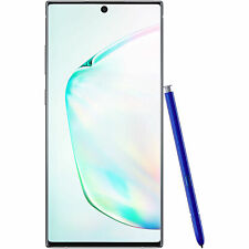 Samsung Galaxy Note 10+ Plus SM-N975U 256GB Verizon + GSM UNLOCKED Smartphone A+