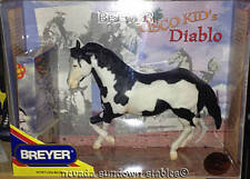 Breyer Model Horses Hollywood Heroes Cisco's Kid Diablo