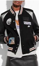 COACH NASA/SPACE VARSITY JACKET- SOLD OUT!!