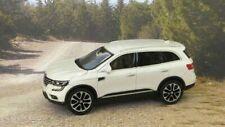 2016 RENAULT KOLEOS 1:64 (White) Norev/Renault MIP Diecast Car Sealed
