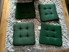 4 x Cushion Pads