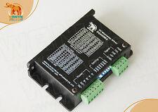 Cnc 1.7A,12-36VDC,128Micostep Bipolar CNC digital Wantai stepper motor driver