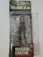 The Walking Dead Tv Series 5 Maggie Action Figures by McFarlane