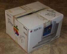BOX ONLY - Vintage Apple IIGS PC Computer Original 1986 Cupertino