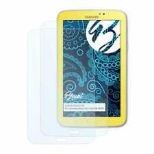 Bruni 2x Schermfolie voor Samsung Galaxy Tab 3 Kids SM-T2105 Screen Protector