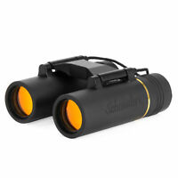 Schneidern Focus Free Wide Angle 8X21 Compact Binoculars w High Definition Prism
