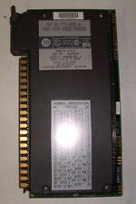 Allen Bradley 1771-VHSC , A , High Speed Controller Module , (P1)