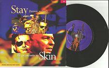 U2 Stay w/ FRANK SINATRA & BONO I've got you UK 7 INCH VINYL  1993 USA seller