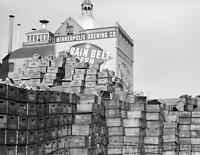 "1939 Minneapolis Brewing Company, MN Vintage Photograph 8.5"" x 11"" Reprint"