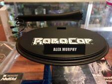 1/6 Hot Toys RoboCop (Battle Damaged Version) & Alex Murphy ALEX'S STAND ONLY JC