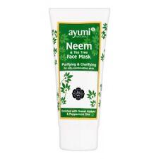 AYUMI NEEM & TEA TREE FACE MASK - 200ML