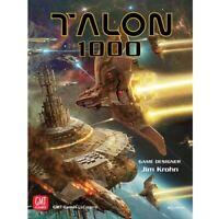 Talon 1000 Expansion