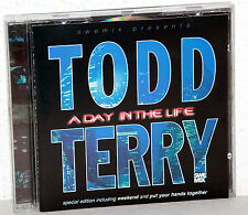 CD TODD TERRY - A Day In The Life