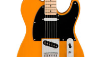 FENDER TELECASTER SQUIER BULLET BUNDLE- EBAY'S NO.1 BUNDLE-FORT MADISON GUITARS