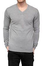 ARMANI Herren-Pullover & -Strickware aus Wolle ohne Verschluss