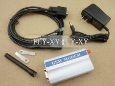 GSM Modem Wavecom Q2303A Module COM RS232 DB9  AT Commands