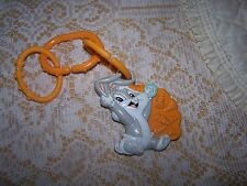 1994 Gerber Baby Bugs Teething Ring Toy