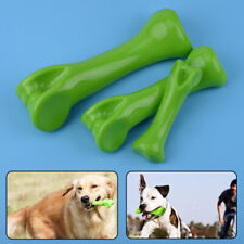 S/M/L Nylon Durable Dog Chew Toy Indestructible Bone For Pet Puppy Dogs Training