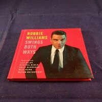 CD Robbie Williams Swings Both Ways 2 CD