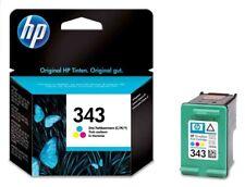 Genuine Original HP 343 Tri-Colour Ink Cartridge (C8766EE)   FREE 🚚 DELIVERY