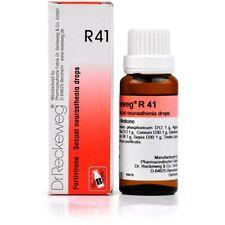 Dr. Reckeweg R41 Drops 50ml