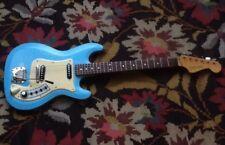 Vintage Hagstrom guitare. Futurama Guitar. Kent Brand.