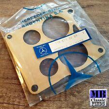 Mercedes Benz 250 280 carburetor gasket Pierburg 4A1 M110 engine BMW Rolls Royce