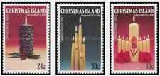 Timbres Religion Noel Christmas 182/4 ** lot 25021