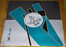 "RARE DARE 2B DIF'RENT Come To My Window 12"" German IMPORT 45 NEAR MINT ZYX Music"