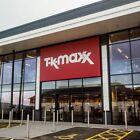 TK Maxx Store Cashback Discount Card - Lifetime. No exp. date
