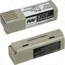 3.7V 2.2Ah Replacement Battery Compatible with Pure A1 ChargePAK