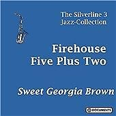 Firehouse Five Plus Two : Sweet Georgia Brown CD Expertly Refurbished Product