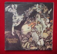 LP Gatefold - Kate Bush, Never For Ever - 1970  EMI  EMA 794 Australian