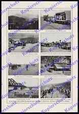 Bagdadbahn Bauwesen Feldbahn Schmalspur Heer Orient Amanus Aleppo Türkei 1915