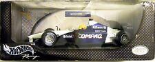 Mattel 1 18 Williams Formel 1 Ralf Schumacher Saison 2001