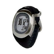Nike SM0032-001 Imara Heart Rate Monitor Chronograph  Resin Strap Women's Watch