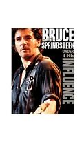 Bruce Springsteen - Under The Influence - Brand New And Sealed DVD