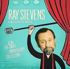 Greatest Hits: The 50th Anniversary Collection by Ray Stevens (CD, May-2008,...