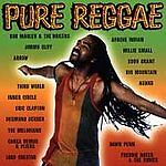 Pure Reggae / Various : Pure Reggae Reggae 1 Disc Cd