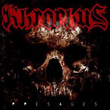 Khrophus - Presages BR Death / Thrash