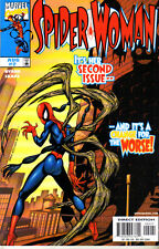 SPIDER-WOMAN (1999) #2 Back Issue