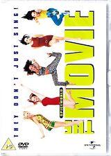 SPICEWORLD (1997) The Spice Girls Movie DVD REGION 4