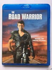 Mad Max 2 - The Road Warrior (Blu-ray,US Import)