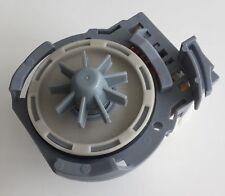 Ablaufpumpe Geschirrspüler Spülmaschine Bauknecht Ikea Whirlpool 480140100575