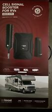 NOB! weBoost Drive X RV Vehicle Cell Phone Signal Booster 471410 For RV Camper