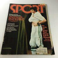 VTG Sport Magazine: December 1973 Vol. 56 No. 6 - King Henry V / Pete Maravich