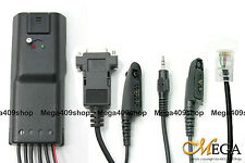 Hotsale 5in1 Programming cable for Motorola wa;lie talkie two way radio GP88S