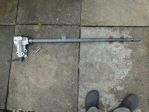 FORD CORTINA MK1 STEERING BOX PRE AEROFLOW LOTUS 1500GT 62-64 DASH HAND BRAKE